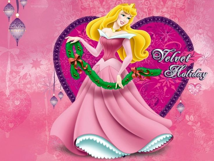 39 best Disney Princess Christmas images on Pinterest | Disney ...