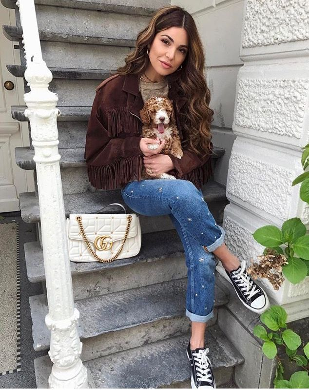 Find this Pin and more on Negin Mirsalehi- style icon <3.