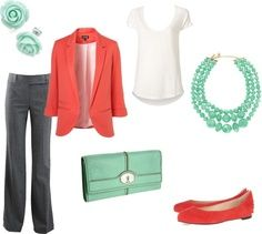 #Professional #Outfit for #Women