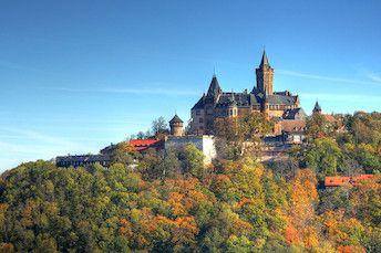 Harzer- Kultur- Quicki inkl. Eintritt ins Schloss Wernigerode - Waldschlößchen