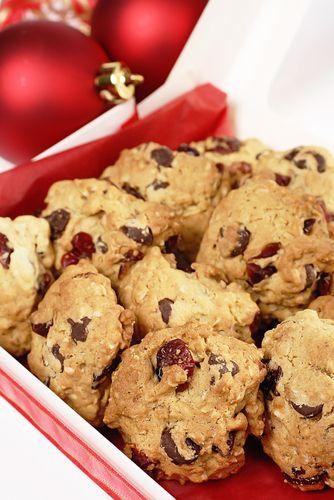 Ces merveilleux biscuits à la texture bien riche plairont à tous.