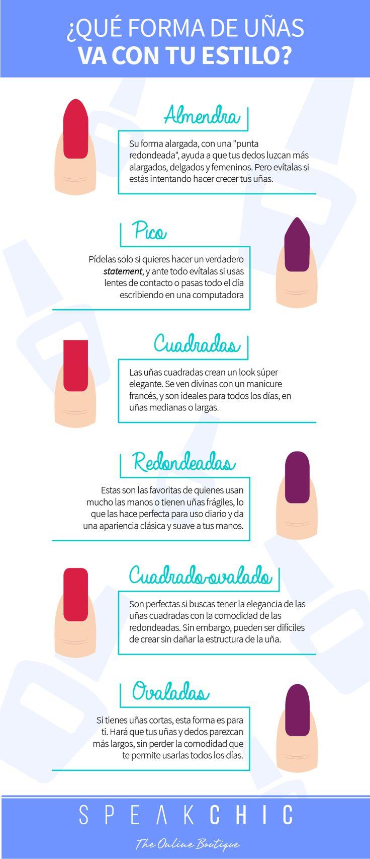 Mejores 19 imágenes de Infografías en Pinterest   Moda femenina ...