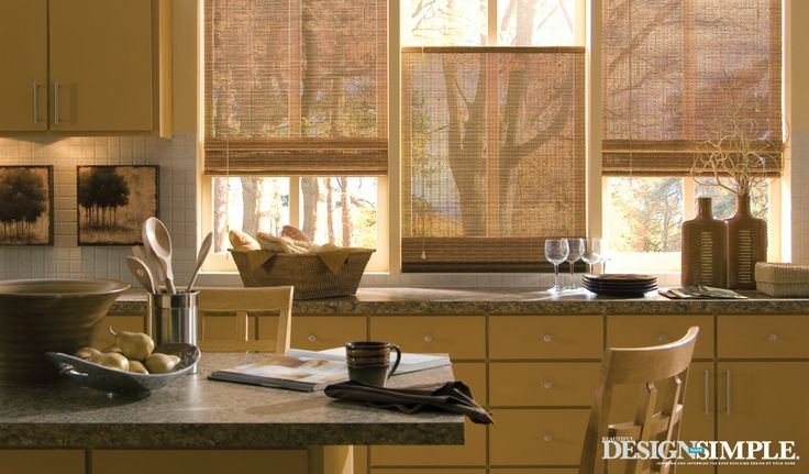 Decorating with Window Treatments - Beauty Meets Function