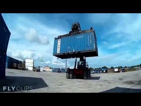 Extreme Car Shipping