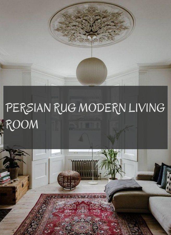 Persian Rug Modern Living Room Perserteppich Modernes Wohnzimmer Carpets Grey Stairs Carpets Pattern Car In 2020 Grey Stair Carpet Modern Rugs Modern Living Room #persian #rug #modern #living #room