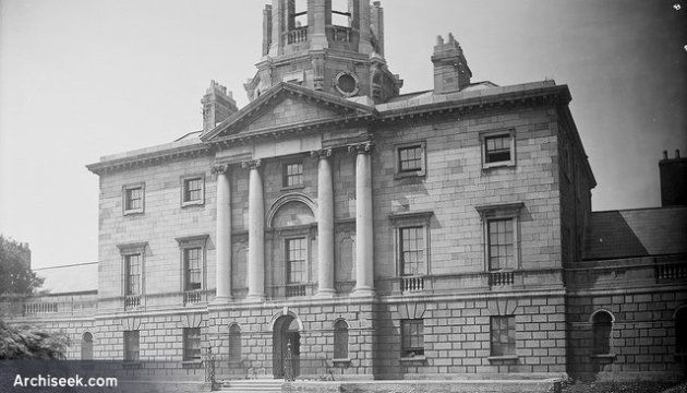 1773 - The Law Society, Blackhall Place, Dublin