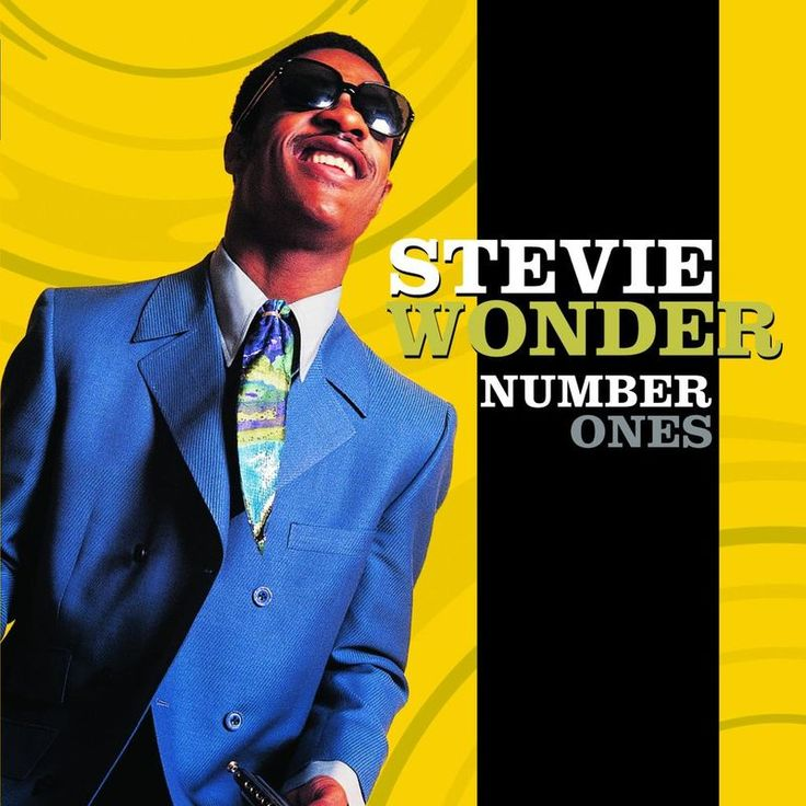 Superstition (Single Version) by Stevie Wonder - Number Ones