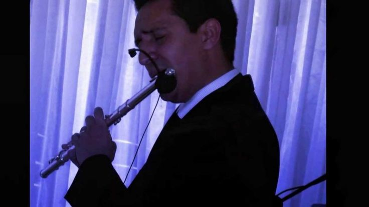 BEAUTY AND THE  BEAST MUSICA INSTRUMENTAL EN BOGOTA #FLUTE #MUSICAROMANTICA #BANDASONORA #BEAUTY #DULCE