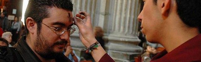 ¿A qué renuncia la gente en Cuaresma? A comidas y redes sociales: las dos grandes adicciones de hoy