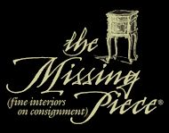 The Missing Piece  Tampa Furniture Consignment Store