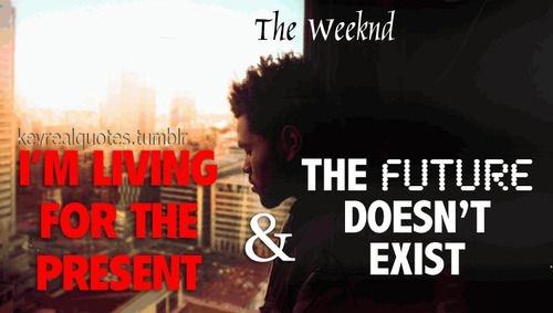 The Weeknd I Feel It Coming Lyrics And Quotes Tell Me What: 26 Best Images About We ♥ -THE WEEKND- On Pinterest