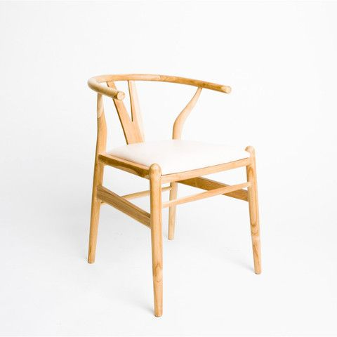 DINING CHAIR | johnston in rose by barnaby lane | Cranmore Home