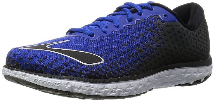 BrooksPureFlow 5 - Zapatillas de Running Hombre , Azul (Bleu - Blau (ElectricBrooksBlue/Castlerock)), 42,5