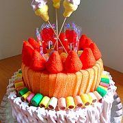 Tartas de Chuches - Donostia - Cumpleaños - Bodas - Eventos - Chuchechic 9