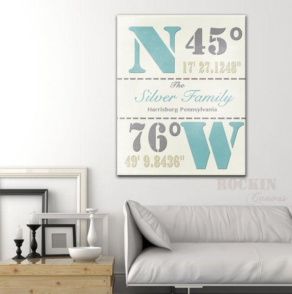 Home Decorators Location: House Warming Gift, Family Latitude Longitude, Coordinates