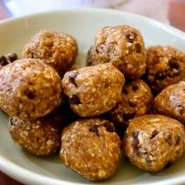 Protein Balls with Tone it Up Perfect Fit Protein