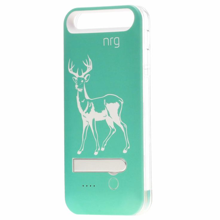 Nrg Cases Battery Iphone 5 Case from City Beach Australia