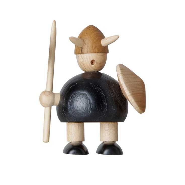 Shop for Danish Viking Figurine - Stout at France & Son for the best deals. Free shipping on all orders over $199 in the US.