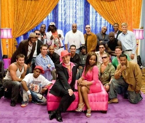 VH1 Original TV Shows Reality TV Shows  VH1