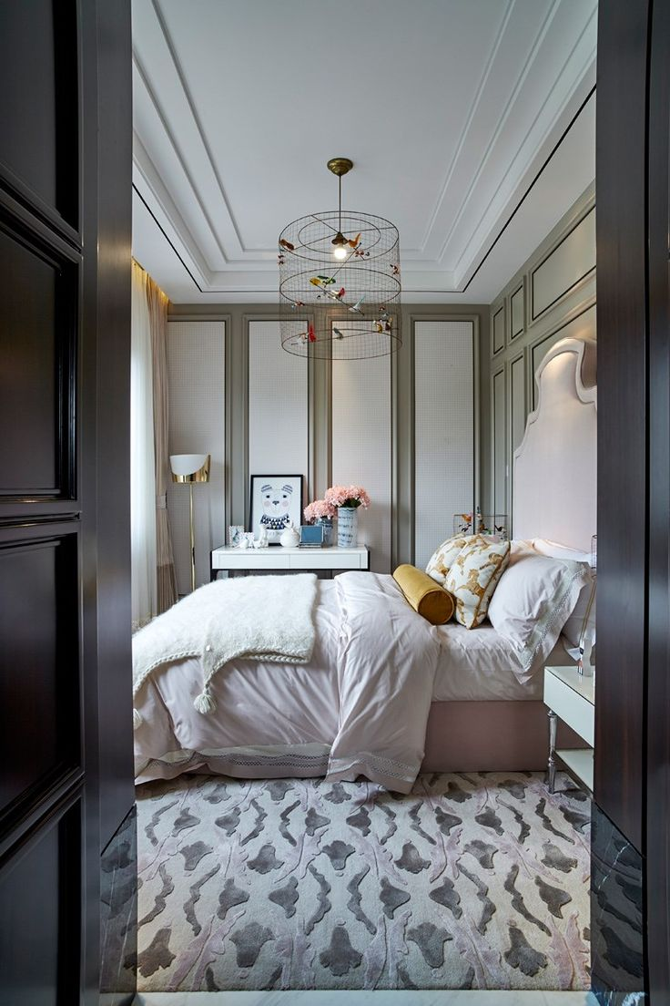 Discover master bedroom design ideas curated by