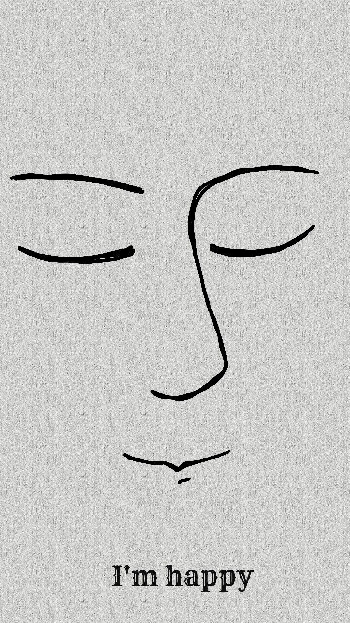 Simple Draw Lots Of Meaning 3 Wallpapers Pinterest Wallpaper