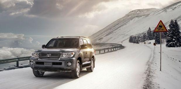 Toyota Cedar Rapids >> Winter Driving Tips From Cedar Rapids Toyota Traveling