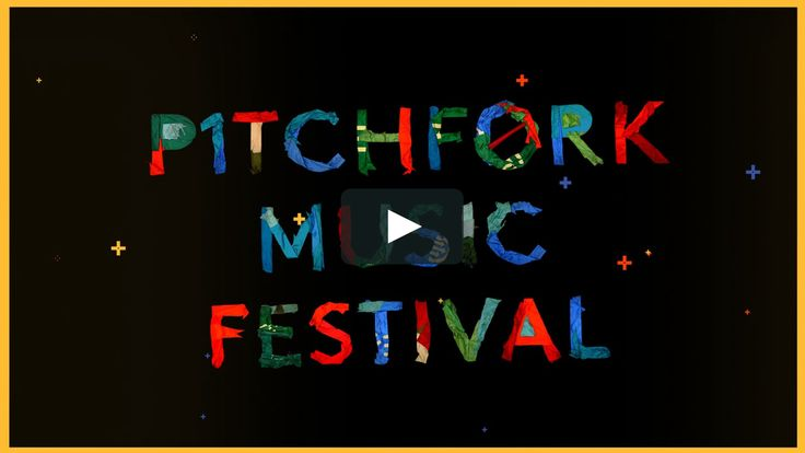 We were fortunate enough to be asked again to create a trailer for this year's Pitchfork Music Festival. Just like in years past, we built upon, expanded, and…