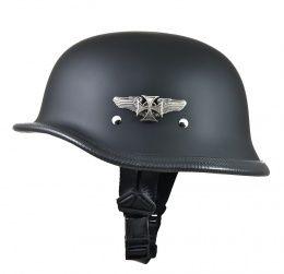 German novelty helmet from Warhawkcustoms.com !!