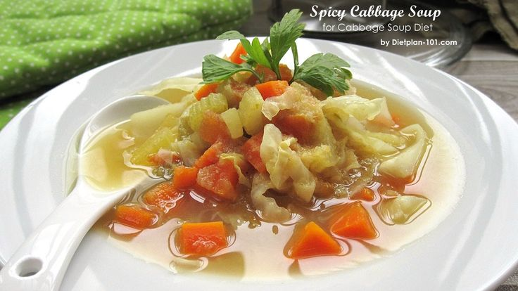 Can You Have Coffee On The Cabbage Soup Diet