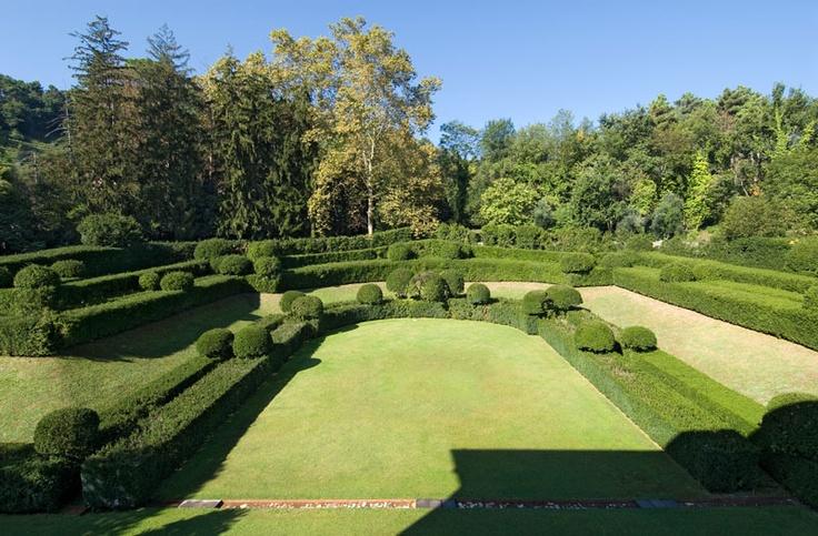 Villa Storica Visitabile Bernardini - Piana Lucchese