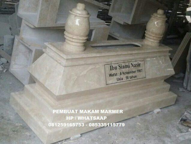 MAKAM  BATU MARMER / MAKAM BATU GRANIT