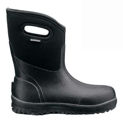Classic Ultra Mid Men's Insulated Boots - 51407 - Waterproof Boots & Shoes for Men, Women & Kids - Bogs