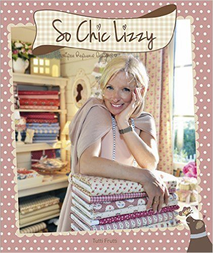 So chic Lizzy : Avec des patrons: Amazon.es: Véronique Requena: Libros en idiomas extranjeros