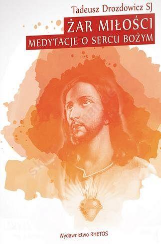 """""""Prosić o dogłębne poznanie Pana, który dla mnie stał się człowiekiem, abym go więcej kochał i więcej szedł w jego ślady.""""  Oto modlitwa prośby w """"Ćwiczeniach duchowych"""", która jest wprowadzeniem do kontemplacji o wcieleniu Syna Bożego.   Autor podaje kilka kilka obrazów z życia Jezusa, dzięki którym lepiej poznamy Boga, bo odsłaniają one Jego istotę: bezgraniczną miłość do człowieka. Autor zaprasza nas do modlitewnej wędrówki szlakiem wezwań litanii do Najświętszego Serca Pana Jezusa."""