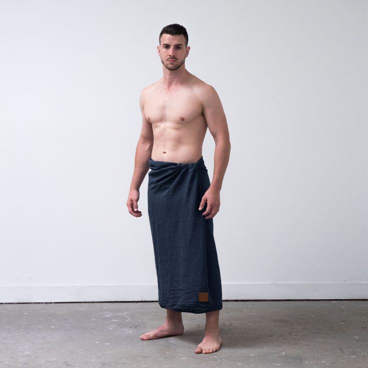 The summer shawl is a hand dyed indigo linen that is feather weight and drapes effortlessly. Featuring a ...