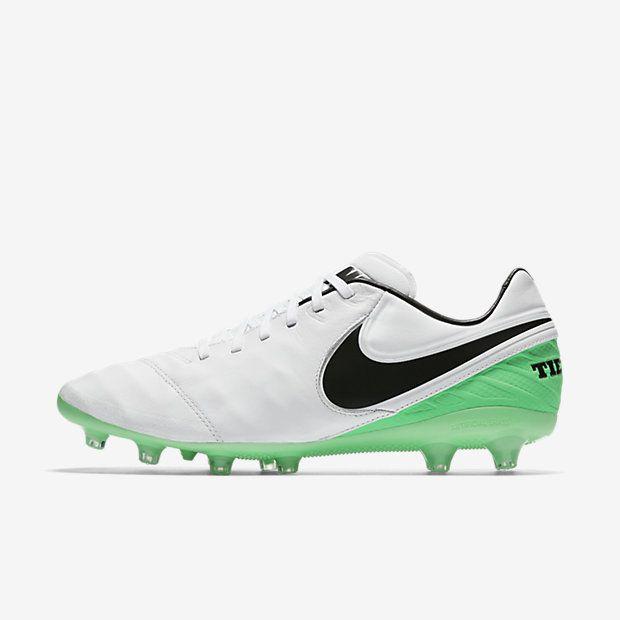 Calzado de fútbol Nike Tiempo Legacy II AG-PRO para pasto artificial