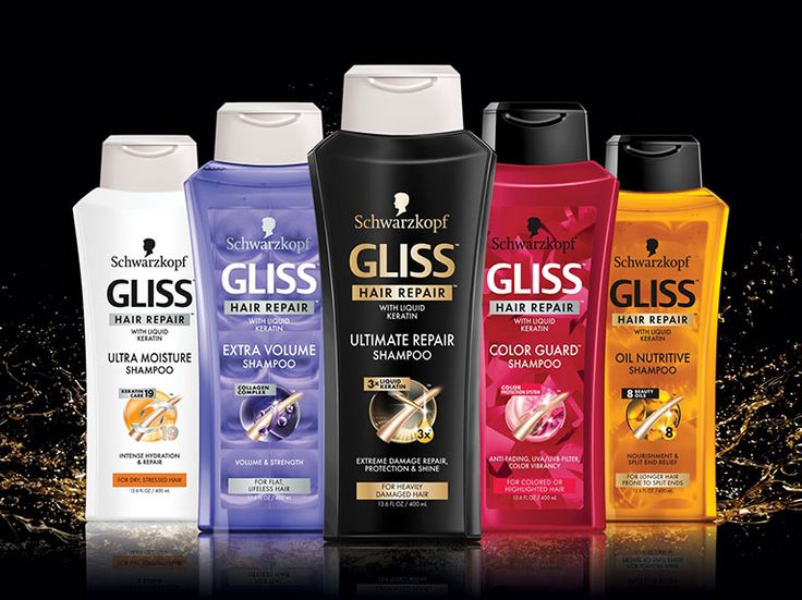 5 FREE + *HUGE* Moneymaker on Schwarzkopf Hair Color & Gliss Hair Care at Rite Aid (starts 4/9)