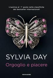 Orgoglio e piacere ebook by Sylvia Day