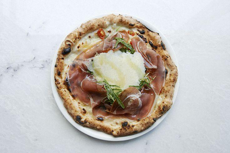 Da Orazio - Bondi (Pizza)