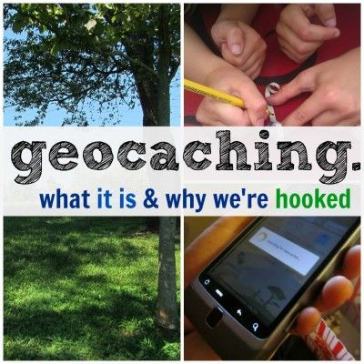 geocaching - apparently there is a badge for Juniors!!  Exciting, we will be doing this one next year.