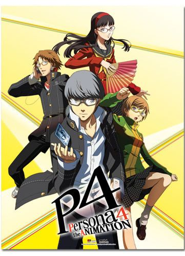 persona 4 the animation bd 1080p