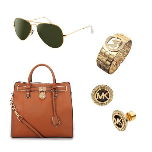 Fashion Michael Kors Street Cool Girl Style Spring Street Snap 9 Online!