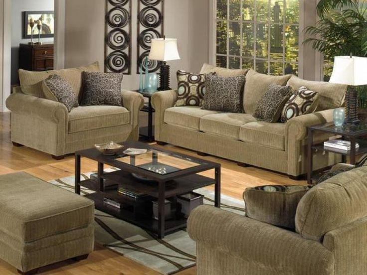 98 best images about Living Rooms on Pinterest | Upholstery, Suede ...