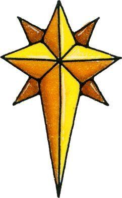 Estrella de oriente