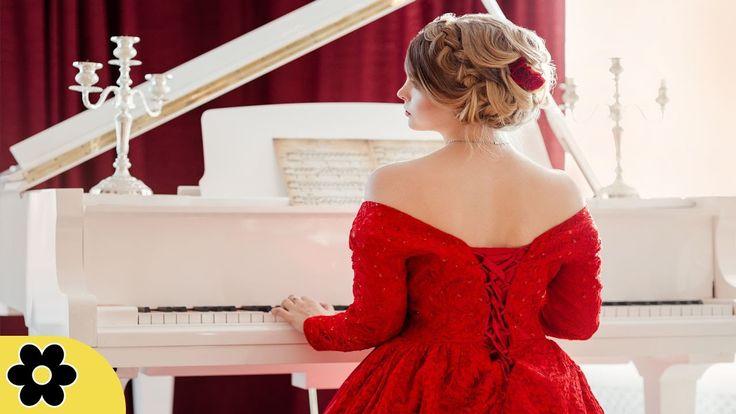 Relaxing Piano Music, Peaceful Music, Relaxing, Meditation Music, Backgr...