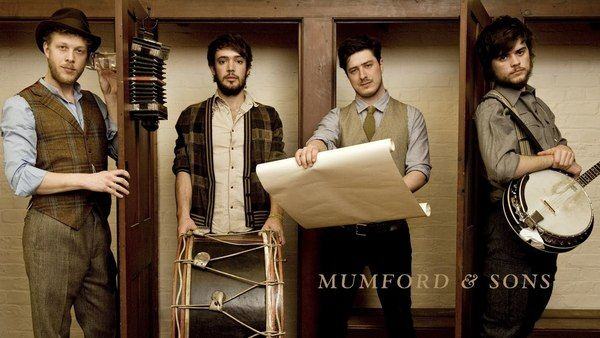 Brace Yourself, The Newest Mumford And Sons Music Video Is Hysterical | Lovelyish
