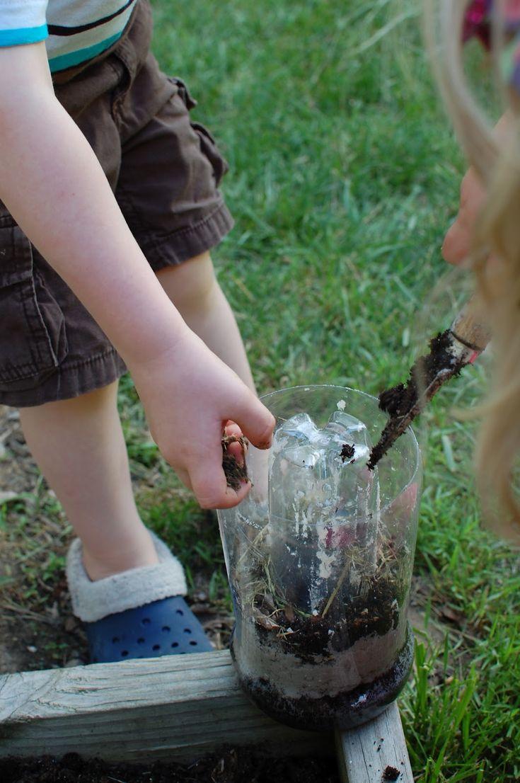 DIY worm farm | Agriculture