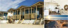 Strandhaus in Holland – 4 Tage direkt am Meer inkl. Liegestühle, Frühstück & Parkplatz schon für 87€
