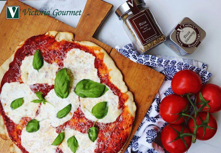 Classic Pizza   Victoria Gourmet
