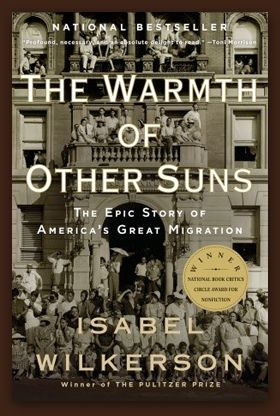 Adult Book With Appeal For Teens Have You Heard Of The Great Migration
